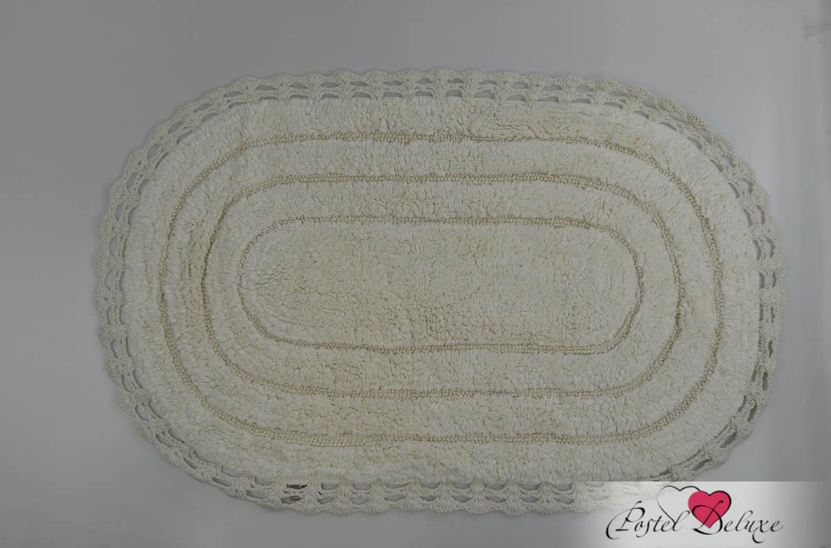 Коврик для ванной ModalinКоврики для ванной<br>Производитель: Karna<br>Состав: 100% Хлопок <br>Размер: 60x100 см<br>Плотность: 1600 г/м2<br><br>Тип: коврик для ванной<br>Размерность комплекта: None<br>Материал: 100% Хлопок<br>Размер наволочки: None<br>Подарочная упаковка: None<br>Для детей: нет<br>Ткань: 100% Хлопок<br>Цвет: Кремовый