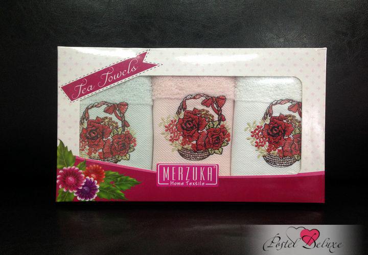 Кухонный набор Oran MerzukaКухонные наборы<br>Производитель: Oran Merzuka<br>Страна производства: Турция<br>Материал: Махра (100% Хлопок)<br>Размер: 30х50 см (3 шт)<br>Набор упакован в коробку и украшен вышивкой.<br><br>Тип: кухонный набор<br>Размерность комплекта: None<br>Материал: Махра с вышивкой<br>Размер наволочки: None<br>Подарочная упаковка: None<br>Для детей: нет<br>Ткань: Махра с вышивкой<br>Цвет: Белый,Персиковый,Зеленый