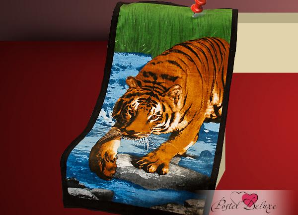 Полотенца Tango Полотенце Tiger (75х150 см) полотенца tango полотенце cats 75х150 см