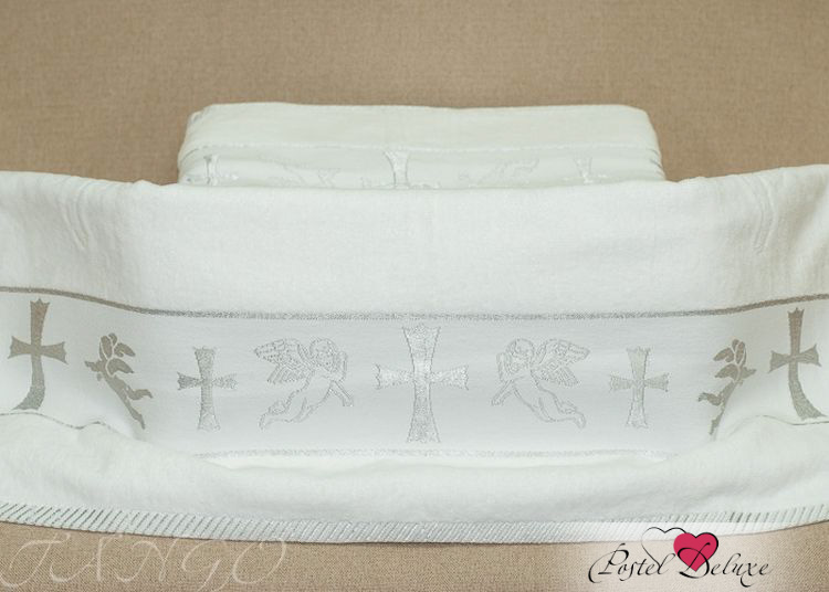 Полотенце TangoПолотенца<br>Производитель: Tango<br>Cтрана производства: Китай<br>Материал: Махра (100% Хлопок)<br>Размер: 70х140 см (6 шт)<br>Комплект упакован в ПВХ упаковку.<br><br>Тип: полотенце<br>Размерность комплекта: None<br>Материал: Махра<br>Размер наволочки: None<br>Подарочная упаковка: есть<br>Для детей: нет<br>Ткань: Махра<br>Цвет: Белый