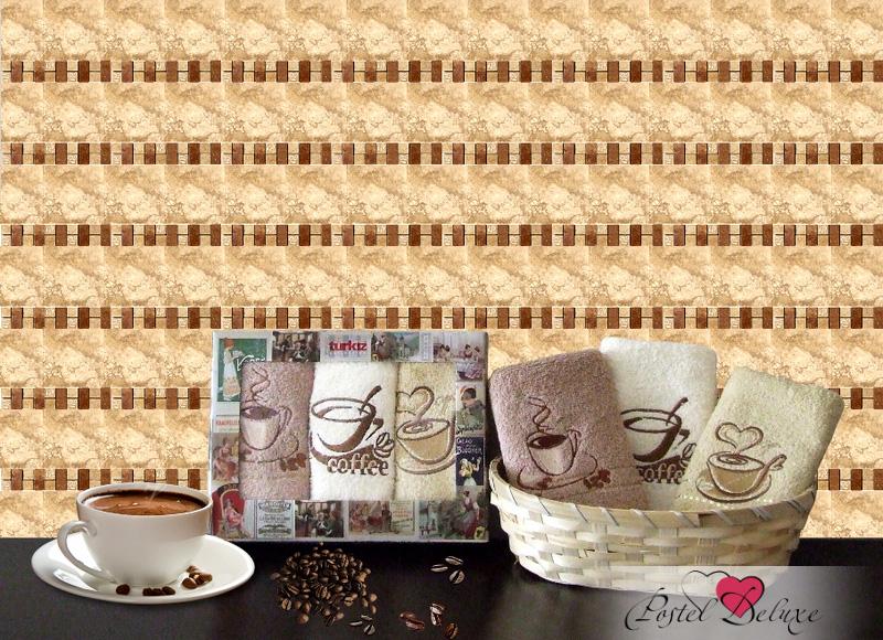 Кухонный набор TurkizКухонные наборы<br>Производитель: Turkiz<br>Страна производства: Турция<br>Материал: Махра (хлопок)<br>Размер: 30х50 см (3 шт)<br>Особенности: Комплект в коробке, украшен вышивкой.<br><br>Тип: кухонный набор<br>Размерность комплекта: None<br>Материал: Махра<br>Размер наволочки: None<br>Подарочная упаковка: None<br>Для детей: нет<br>Ткань: Махра<br>Цвет: None