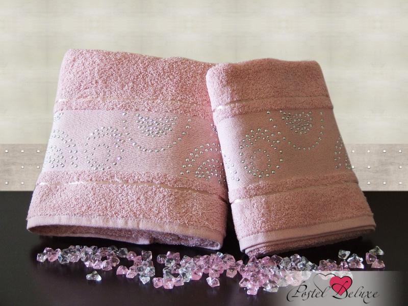 Полотенца Turkiz Полотенце Amias  (Набор) tango полотенце turkiz florist tek havlu 8112 03
