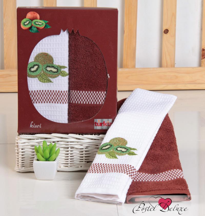 {} Turkiz Кухонное полотенце Sarahjeanne (50х70 см - 2 шт)  tango полотенце turkiz florist tek havlu 8112 03