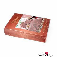 где купить  Постельное белье Valtery Постельное белье Richardine  (2 сп. евро)  по лучшей цене
