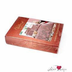 где купить  Постельное белье Valtery Постельное белье Brenda  (2 сп. евро)  по лучшей цене