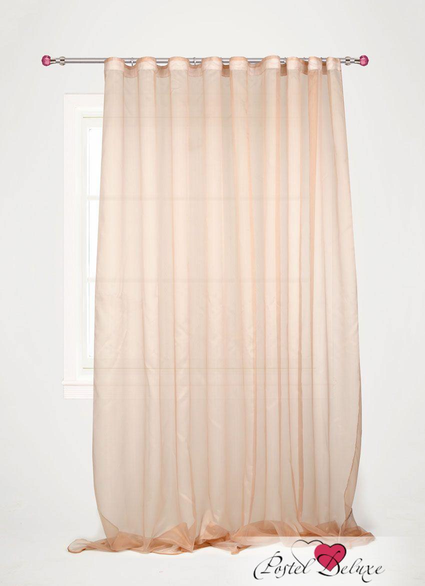 Шторы Garden Классические шторы Капли Росы Цвет: Коричневый garden garden классические шторы полевые вьюнки цвет розовый