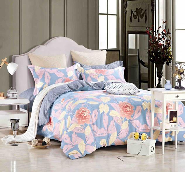 Постельное белье Eleganta Постельное белье Marinda (1,5 спал.) eleganta eleganta фотошторы блюз