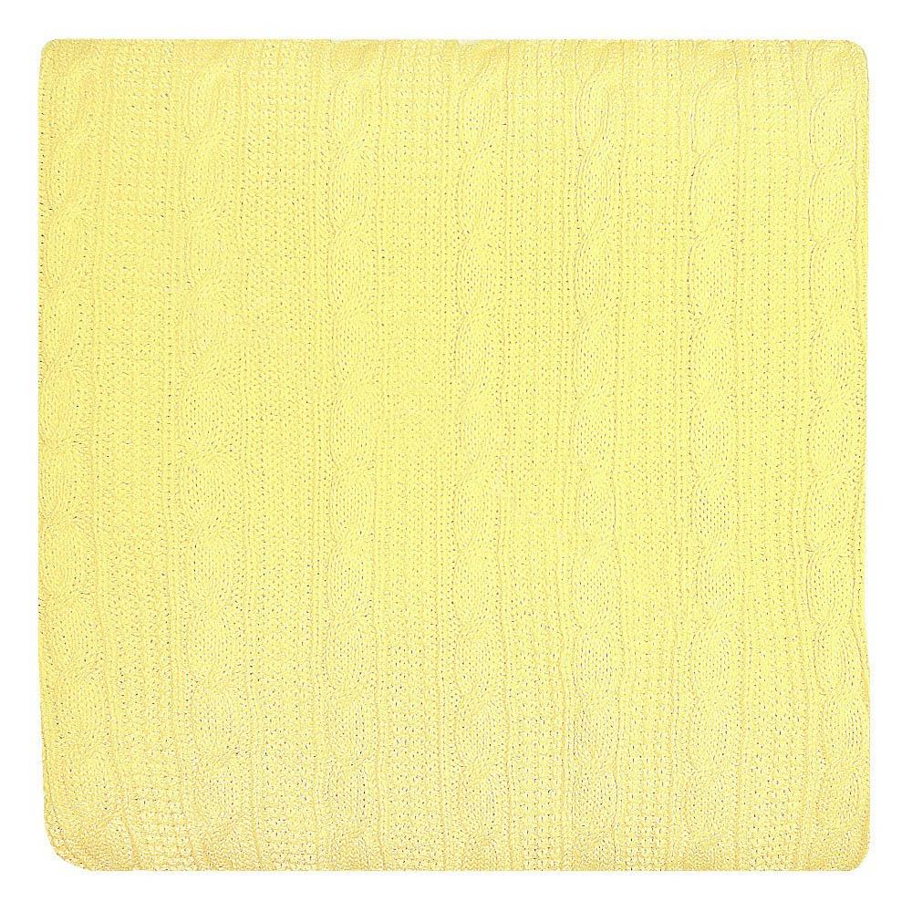 где купить  Плед Apolena Плед Light Yellow (130х180 см)  по лучшей цене