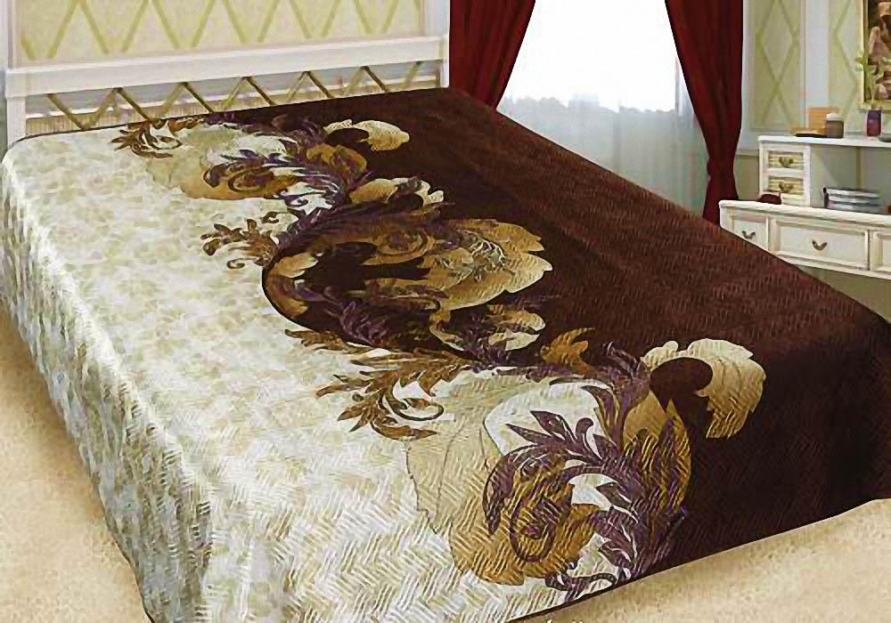 где купить  Покрывало Elegante Покрывало Azaziah  (180х220 см)  по лучшей цене