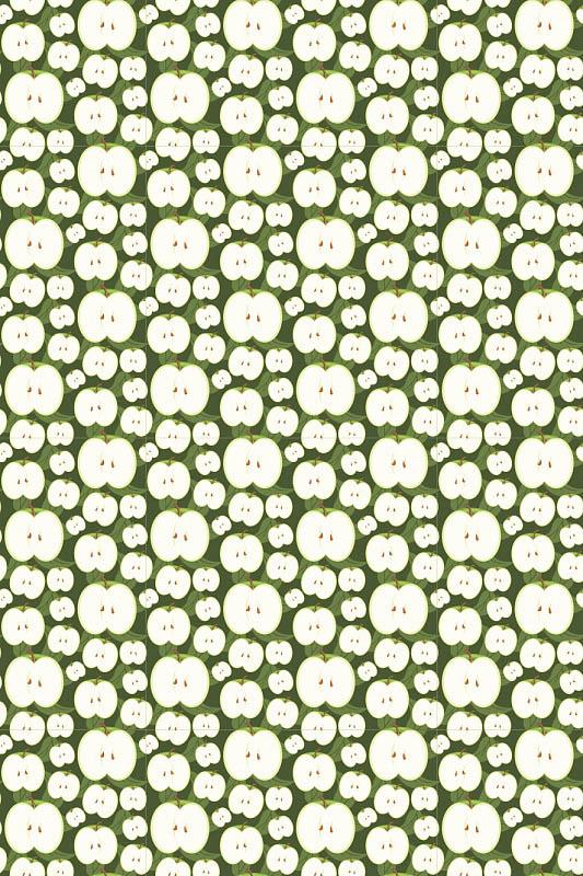 Скатерти и салфетки StickButik Скатерть Кислица (120х120 см)