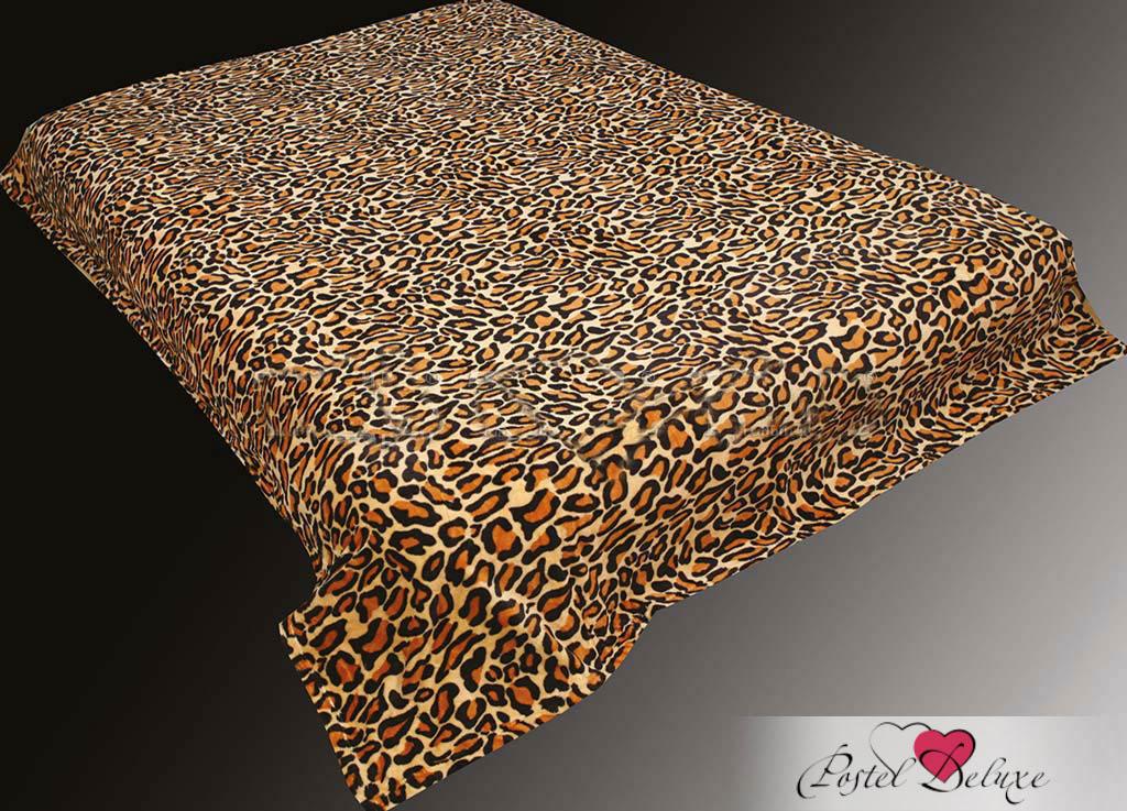 где купить  Плед Absolute Плед Шкура Леопарда Рыжая(180х220 см)  по лучшей цене