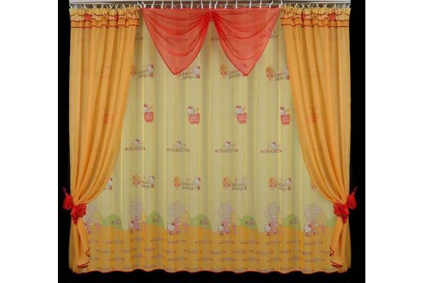 Шторы Велес Шторы с ламбрекеном Алиса велес велес шторы с ламбрекеном скарлет