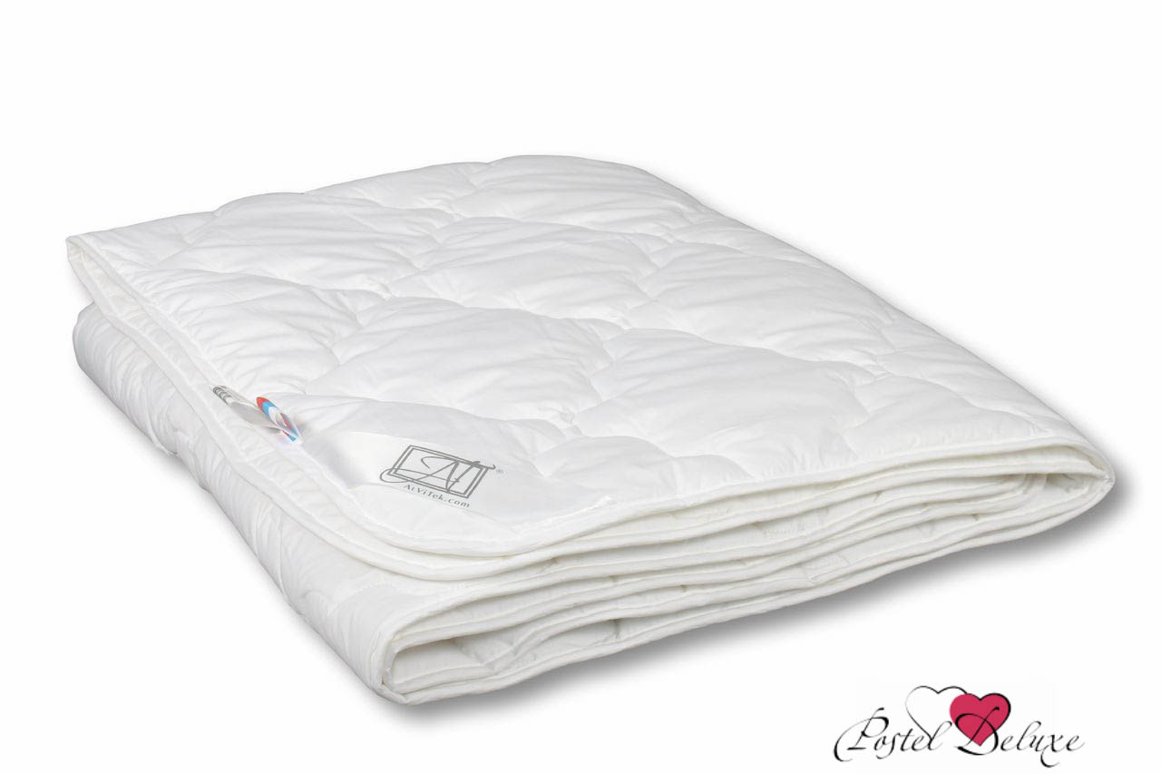Одеяла AlViTek ОдеялоАлоэ-Люкс Всесезонное (172х205 см)