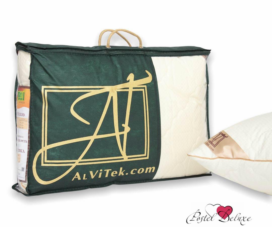 где купить Одеяла AlViTek ОдеялоМодерато Теплое (140х205 см) по лучшей цене