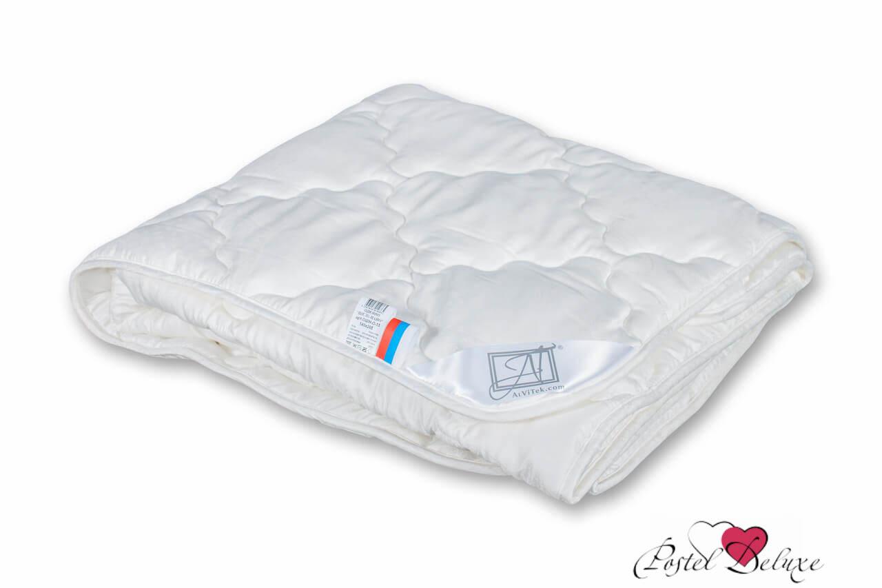 где купить Одеяла AlViTek ОдеялоШелк-Нано Всесезонное (140х205 см) по лучшей цене