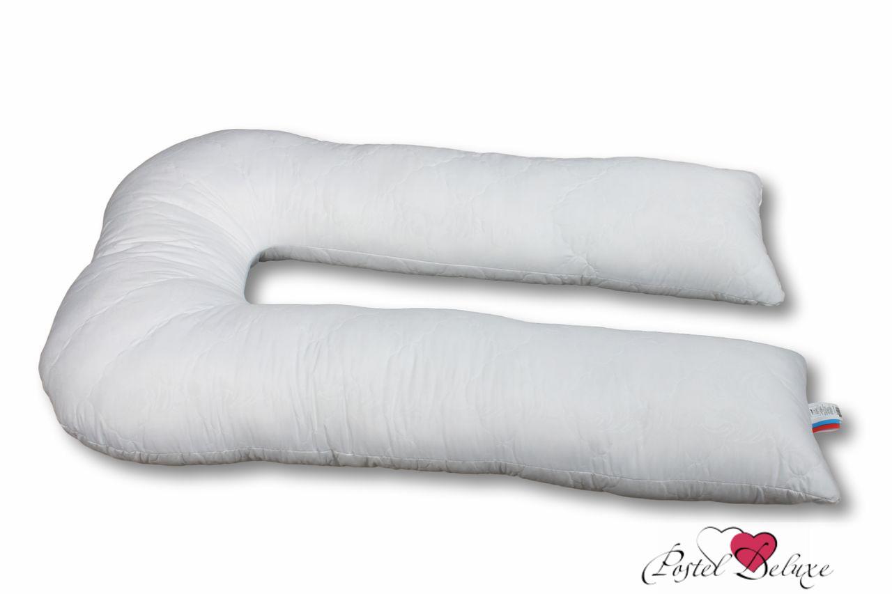 Подушка AlViTekПодушки<br>Подушка средняя для тех, кто спит на спине или на боку<br>Размер (см): 35х340 (1 шт) (Валик)<br><br>Наполнитель чехла: Бамбуковое волокно<br>Состав наполнителя чехла: бамбуковое волокно, полиэстер<br><br>Наполнитель ядра: Силиконизированное волокно (Лебяжий пух)<br>Состав наполнителя ядра: 100% искусственный лебяжий пух<br><br>Материал чехла: Микрофибра<br>Состав материала чехла: 100% полиэстер<br><br>Отделка: Стежка<br>Застежка: Нет<br><br>Производитель: AlViTek<br>Cтрана производства: Россия<br>Тип Упаковки: Чемодан ПВХ<br>Вес наполнителя (г): 2600<br><br>Цвет чехла может отличаться от представленного на фотографии.<br><br>Тип: подушка обычная<br>Размерность комплекта: None<br>Материал: Микрофибра<br>Размер наволочки: None<br>Подарочная упаковка: None<br>Для детей: нет<br>Ткань: Микрофибра<br>Цвет: Белый