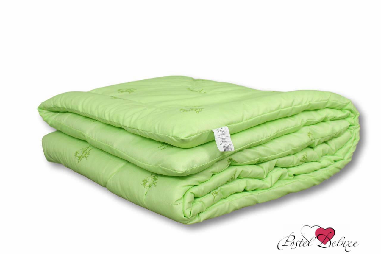 Одеяло AlViTekОдеяла<br>Одеяло стёганое тёплое двуспальное (мал)<br>Размер: 172х205 см<br><br>Наполнитель: Бамбуковое волокно<br>Плотность наполнителя: 300 гр/м2<br>Состав: Бамбуковое волокно, Полиэстер<br><br>Материал чехла: Синтетический сатин<br>Состав: 100% Полиэстер<br>Отделка: Кант, Стежка<br><br>Производитель: AlViTek<br>Страна производства: Россия<br>Тип Упаковки: Прямоугольная ПВХ<br><br>Тип: одеяло<br>Размерность комплекта: 2-спальное<br>Материал: Синтетический сатин<br>Размер наволочки: None<br>Подарочная упаковка: None<br>Для детей: нет<br>Ткань: Синтетический сатин<br>Цвет: Зеленый