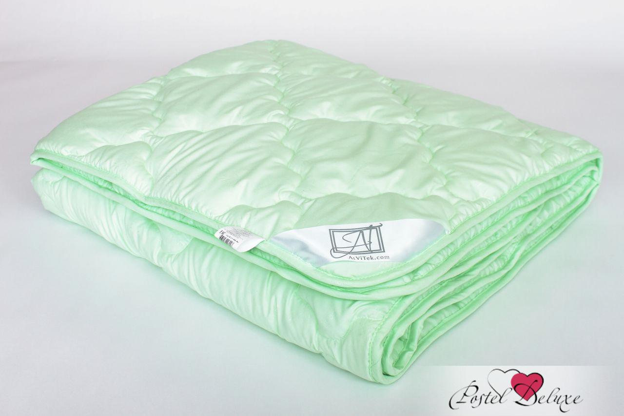 все цены на  Одеяла AlViTek Одеяло Бамбук-Лето Летнее (140х205 см)  в интернете