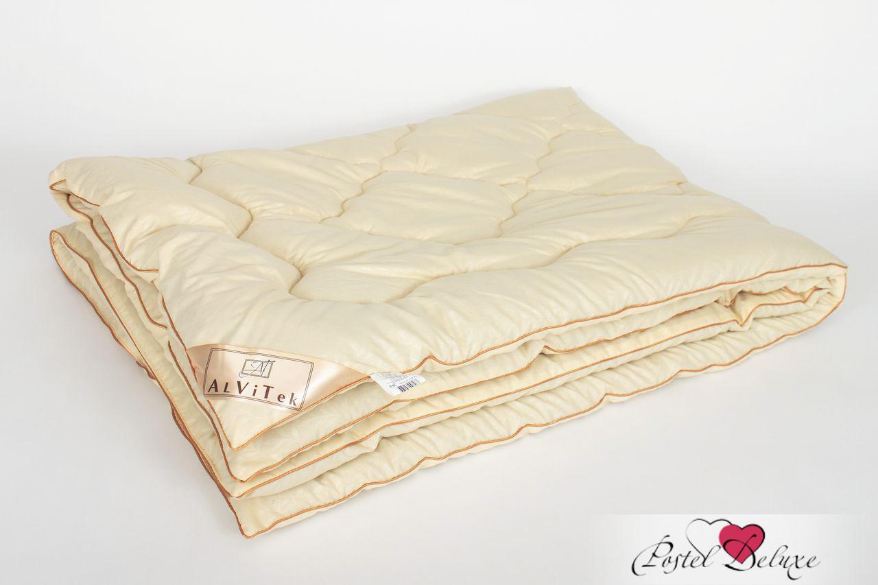 Одеяло AlViTekОдеяла<br>Одеяло стёганое тёплое двуспальное (евро)<br>Размер: 200х220 см<br><br>Наполнитель: Шерсть овечья<br>Плотность наполнителя: 300 г/м2<br>Состав: Шерсть овечья<br><br>Материал чехла: Микрофибра<br>Состав: 100% Полиэстер<br>Отделка: Кант<br><br>Производитель: AlViTek<br>Страна производства: Россия<br>Тип Упаковки: Чемодан ПВХ<br><br>Цвет чехла может отличаться от представленного на фотографии.<br><br>Тип: одеяло<br>Размерность комплекта: евростандарт<br>Материал: Микрофибра<br>Размер наволочки: None<br>Подарочная упаковка: None<br>Для детей: нет<br>Ткань: Микрофибра<br>Цвет: Персиковый