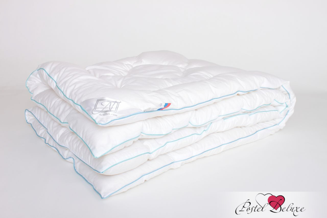 где купить Одеяла AlViTek Одеяло Эвкалипт Очень Теплое (140х205 см) по лучшей цене