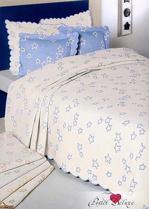 Детские покрывала, подушки, одеяла Antonio Salgado от Postel Deluxe
