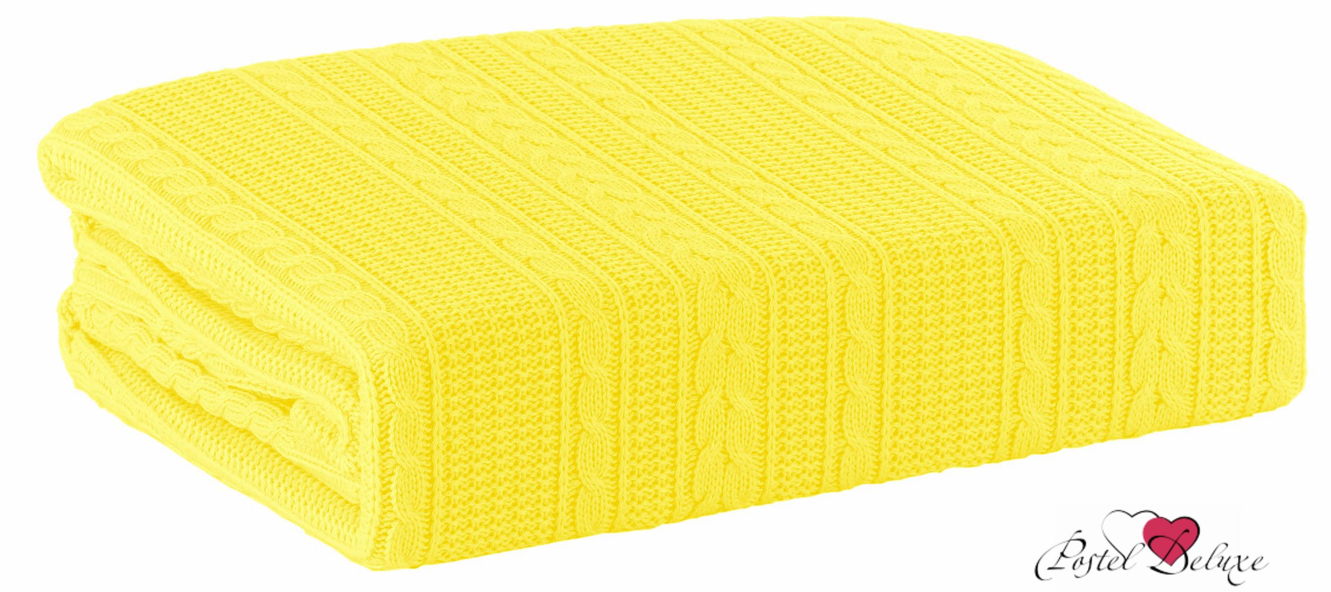 Apolena Плед Yellow (220х240 см)