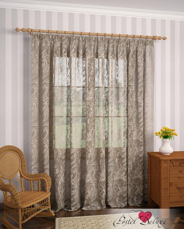 ARCODORO Классические шторы Восточный Стиль Цвет шторы и вышивки: Бежевый