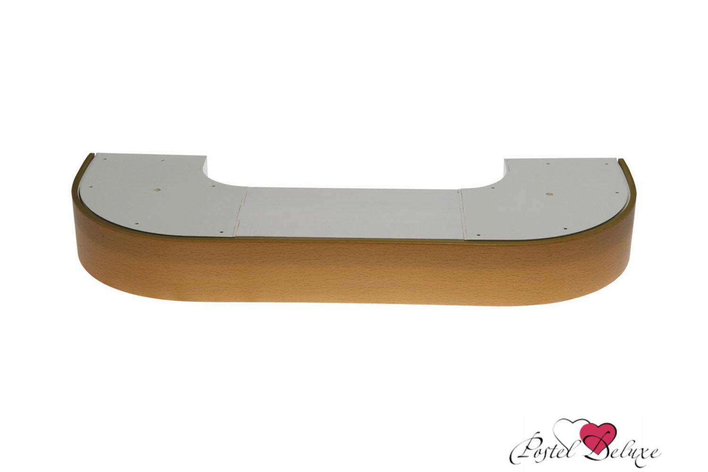 Карнизы ARCODOROРазмер (длина): 240 см<br>Диаметр трубы: 17х87 мм<br>Материал карниза: Пластик (ПВХ)<br>Тип карниза: Трехрядный карниз<br>Форма карниза: Фигурный карниз<br>Вид изделия: Профиль (Шина)<br>Крепление: Потолочный карниз<br><br>Карниз с поворотами (по бокам конструкции), с блендой высотой 50 мм, в индивидуальной упаковке.<br><br>Комплектация: <br>- 3-х рядная шина, <br>- бленда (высота 50 мм, материал - Пластик), <br>- крючки-ролики, <br>- стопоры, <br>- дюбели и шурупы.<br><br>Производитель: ARCODORO<br>Cтрана производства: Россия<br><br>Тип: Карнизы<br>Размерность комплекта: Карнизы<br>Материал: Пластик<br>Размер наволочки: None<br>Подарочная упаковка: Карнизы<br>Для детей: Карнизы<br>Ткань: Пластик<br>Цвет: None
