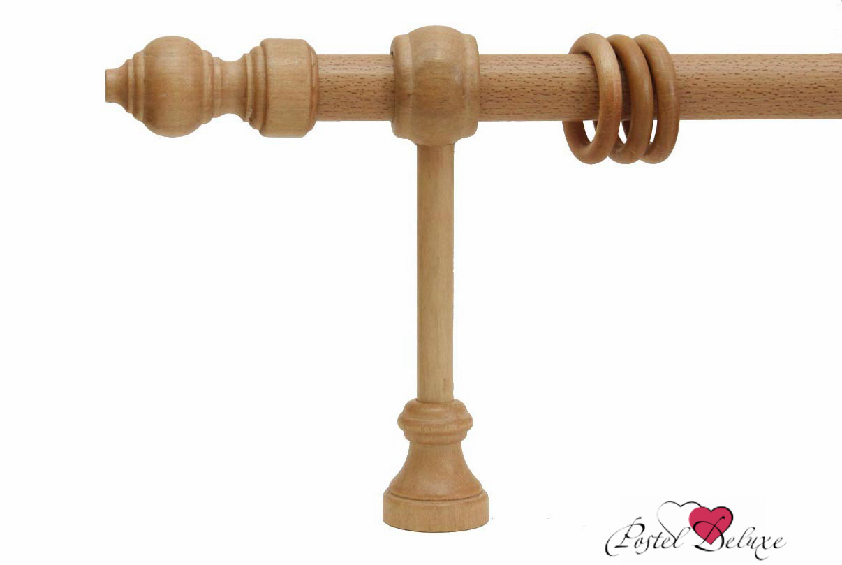 Карнизы ARCODOROРазмер (длина): 160 см<br>Диаметр трубы: 28 мм<br>Материал карниза: Дерево<br>Тип карниза: Однорядный карниз<br>Форма карниза: Прямой карниз<br>Вид изделия: Гладкий карниз<br>Крепление: Настенный карниз<br><br>Штанга карниза и комплектующие выполнены из дерева.<br><br>Комплектация:<br>- Карниз<br>- Кронштейны<br>- Кольца (пластиковые крючки в комплекте не идут)<br>- Наконечники для карниза<br><br>Производитель: ARCODORO<br>Cтрана производства: Россия<br><br>Тип: Карнизы<br>Размерность комплекта: Карнизы<br>Материал: Дерево<br>Размер наволочки: None<br>Подарочная упаковка: Карнизы<br>Для детей: Карнизы<br>Ткань: Дерево<br>Цвет: None