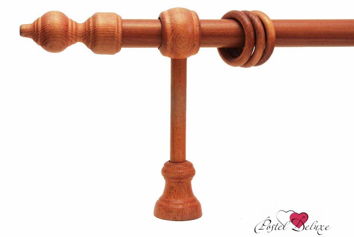 Карнизы ARCODOROРазмер (длина): 280 см<br>Диаметр трубы: 28 мм<br>Материал карниза: Дерево<br>Тип карниза: Однорядный карниз<br>Форма карниза: Прямой карниз<br>Вид изделия: Гладкий карниз<br>Крепление: Настенный карниз<br><br>Штанга карниза и комплектующие выполнены из дерева.<br><br>Комплектация:<br>- Карниз<br>- Кронштейны<br>- Кольца (пластиковые крючки в комплекте не идут)<br>- Наконечники для карниза<br><br>Производитель: ARCODORO<br>Cтрана производства: Россия<br><br>Тип: Карнизы<br>Размерность комплекта: Карнизы<br>Материал: Дерево<br>Размер наволочки: None<br>Подарочная упаковка: Карнизы<br>Для детей: Карнизы<br>Ткань: Дерево<br>Цвет: None