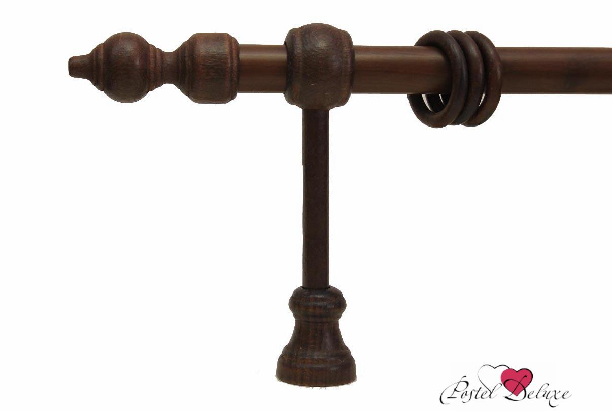 Карнизы ARCODOROРазмер (длина): 200 см<br>Диаметр трубы: 28 мм<br>Материал карниза: Дерево<br>Тип карниза: Однорядный карниз<br>Форма карниза: Прямой карниз<br>Вид изделия: Гладкий карниз<br>Крепление: Настенный карниз<br><br>Штанга карниза и комплектующие выполнены из дерева.<br><br>Комплектация:<br>- Карниз<br>- Кронштейны<br>- Кольца (пластиковые крючки в комплекте не идут)<br>- Наконечники для карниза<br><br>Производитель: ARCODORO<br>Cтрана производства: Россия<br><br>Тип: Карнизы<br>Размерность комплекта: Карнизы<br>Материал: Дерево<br>Размер наволочки: None<br>Подарочная упаковка: Карнизы<br>Для детей: Карнизы<br>Ткань: Дерево<br>Цвет: None
