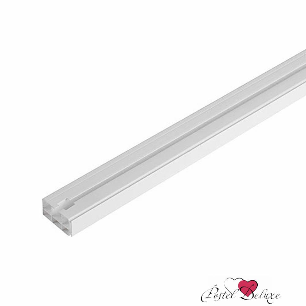 ARCODORO Карниз Шина Цвет: Белый (400 см)