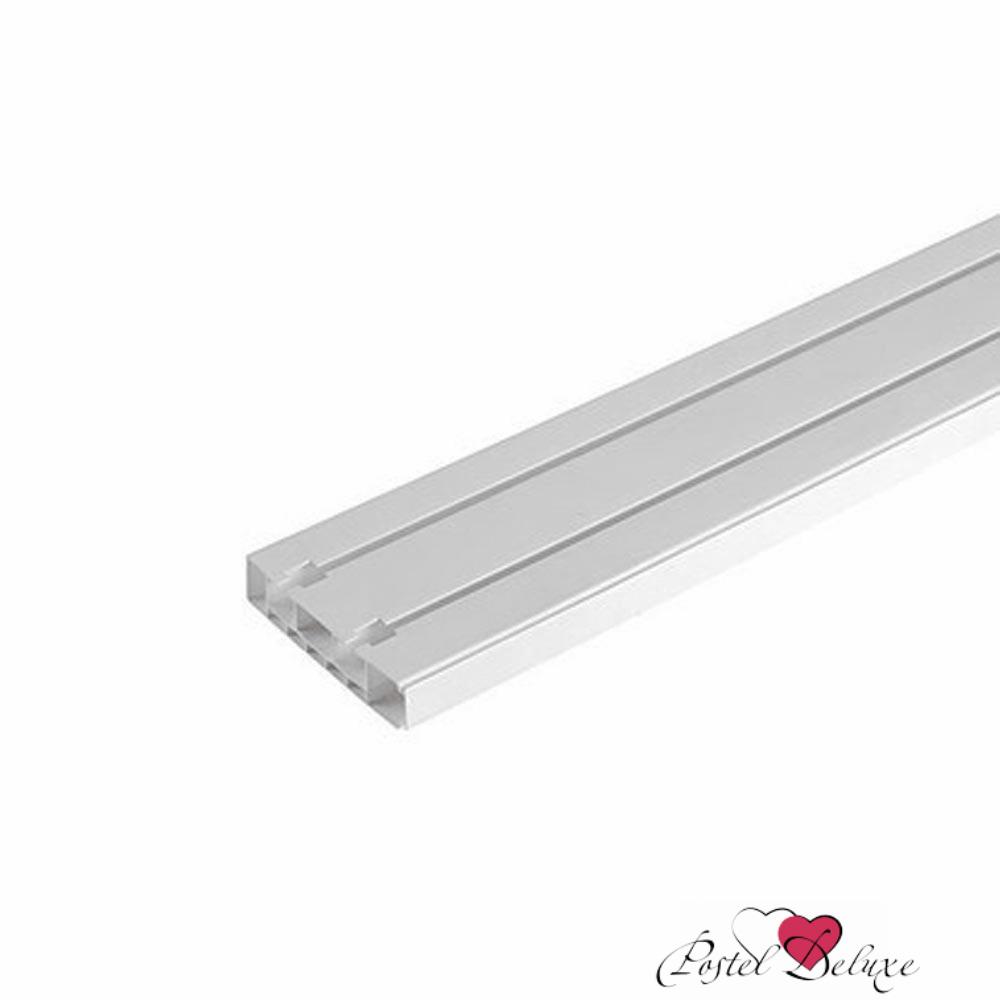 ARCODORO Карниз Шина Цвет: Белый (300 см)
