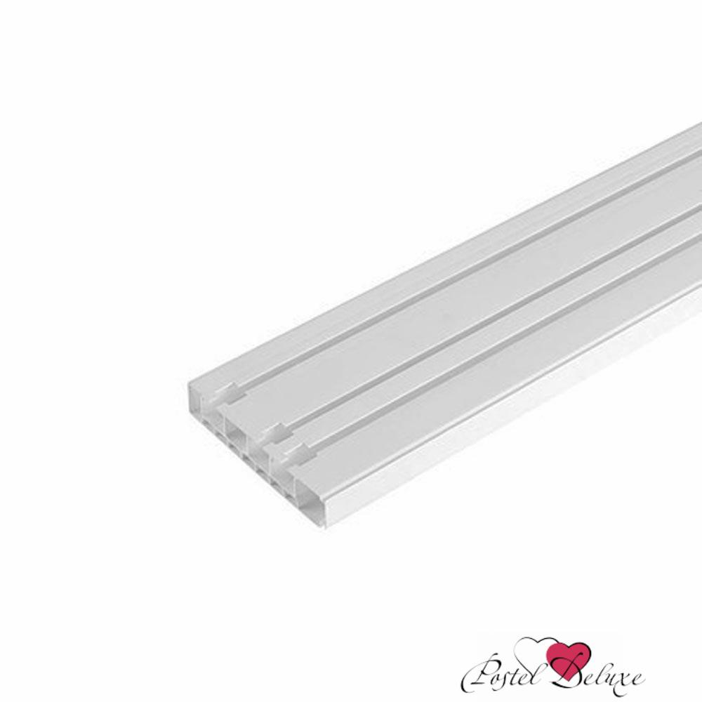 Карнизы ARCODOROРазмер (длина): 180 см<br>Диаметр трубы: 17х87 мм<br>Материал карниза: Пластик (ПВХ)<br>Тип карниза: Трехрядный карниз<br>Форма карниза: Прямой карниз<br>Вид изделия: Профиль (Шина)<br>Крепление: Потолочный карниз<br><br>Профиль ПВХ 3-рядный без наполнителя, без поворотов, без комплектации, в полиэтиленовой упаковке. <br>Размеры шины:87х17мм<br><br>Комплектация:<br>- 3- рядная шина.<br><br>Крепления для штор, бленда, заглушки, набор креплений (шурупы, дюбели, кронштейны и т.п.) в комплекте не идут.<br><br>Производитель: ARCODORO<br>Cтрана производства: Россия<br><br>Тип: Карнизы<br>Размерность комплекта: Карнизы<br>Материал: Пластик<br>Размер наволочки: None<br>Подарочная упаковка: Карнизы<br>Для детей: Карнизы<br>Ткань: Пластик<br>Цвет: None