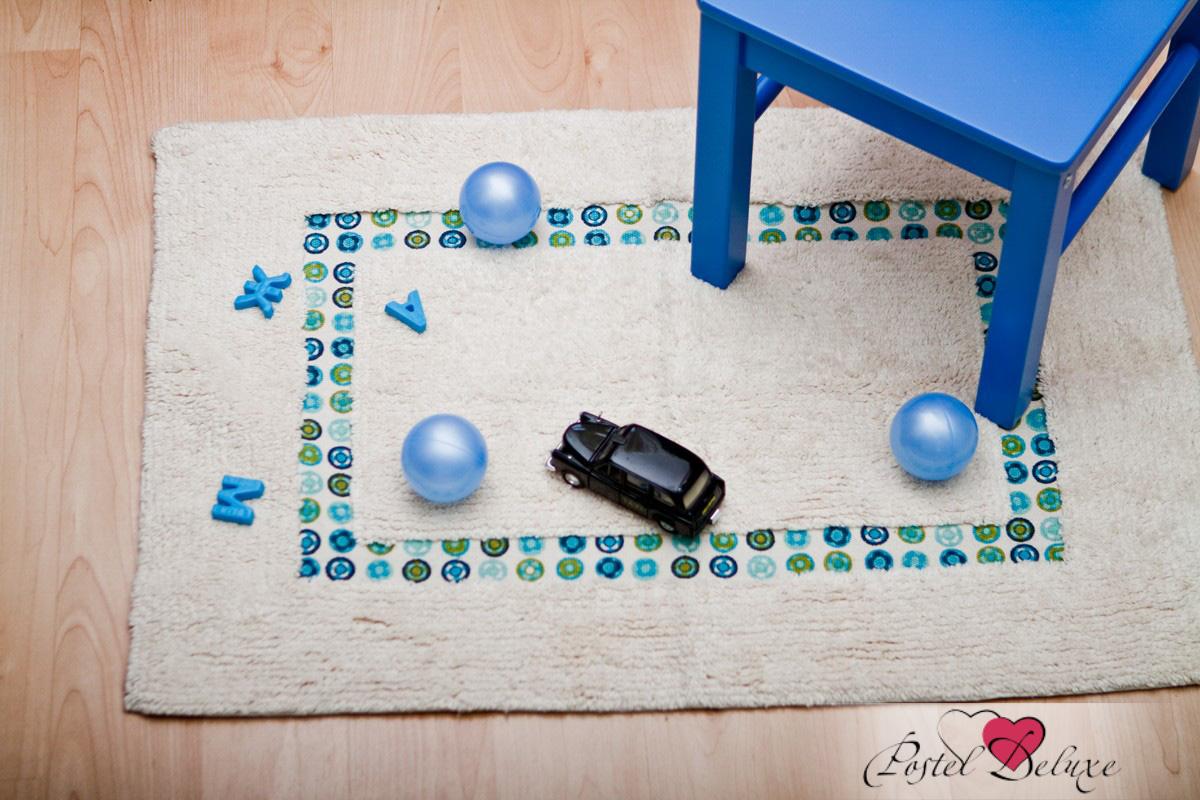 Аксессуары для ванной и туалета Arloni Коврик для ванной Хэлло Цвет: Голубой (50х80 см) arloni коврик для ванной лейс цвет белый 50х50 см