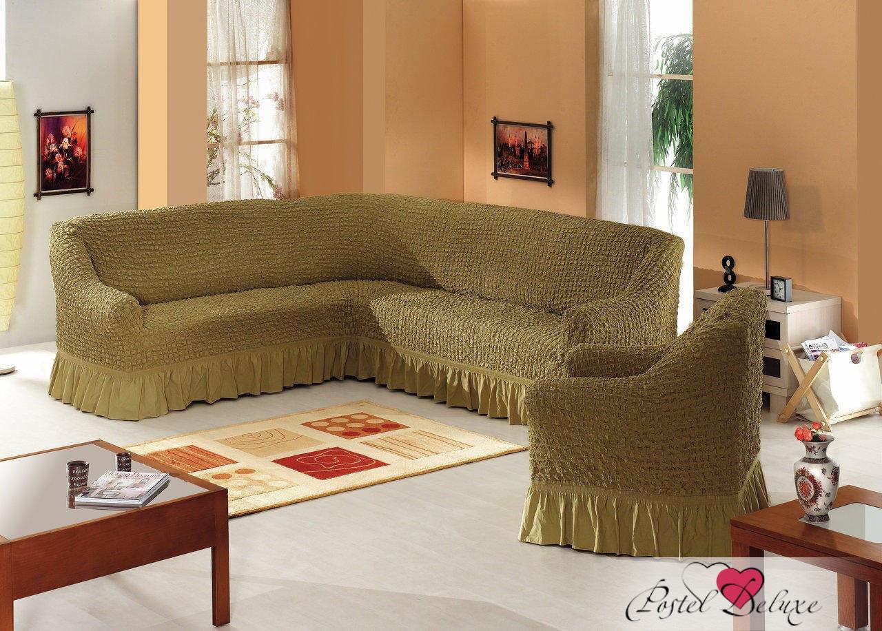Чехлы на угловой диван на резинке своими руками пошагово для