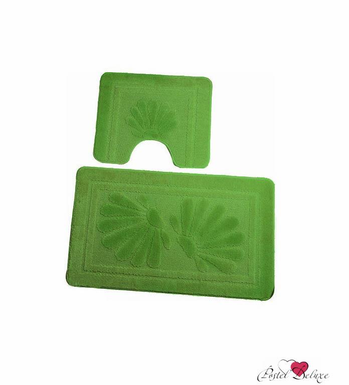 Коврик для ванной AryaКоврики для ванной<br>Производитель: Arya<br>Страна производства: Турция<br>Материал: Полиэстер<br>Размер: 60х100 см, 60х50 см<br>Особенности: Яркий, мягкий коврик для ванной комнаты на резиновой основе с внутренней стороны .<br><br>Тип: коврик для ванной<br>Размерность комплекта: None<br>Материал: Полиэстер<br>Размер наволочки: None<br>Подарочная упаковка: None<br>Для детей: нет<br>Ткань: Полиэстер<br>Цвет: Зеленый