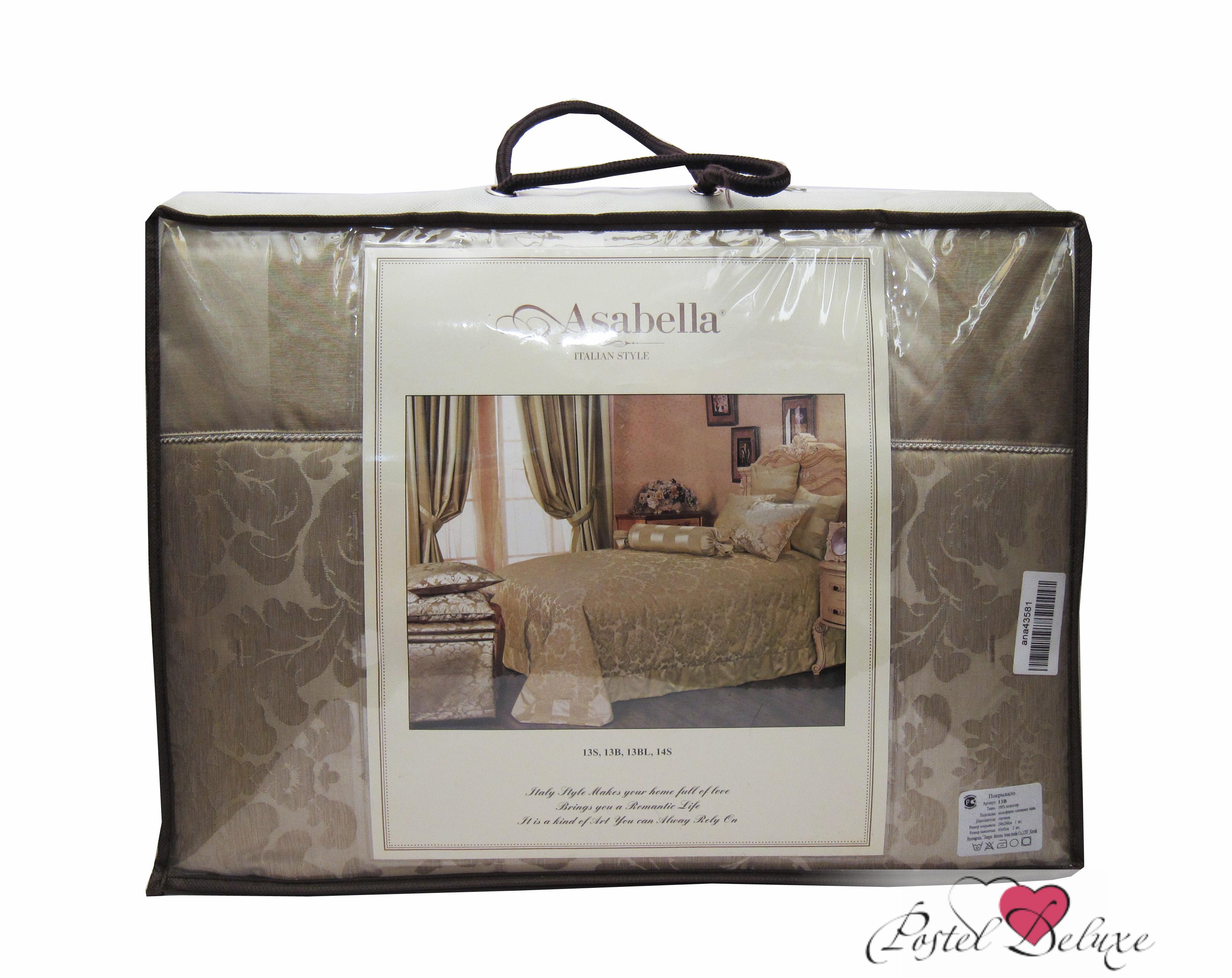 где купить  Покрывало Asabella ПокрывалоAlexandria(240х260 см)  по лучшей цене