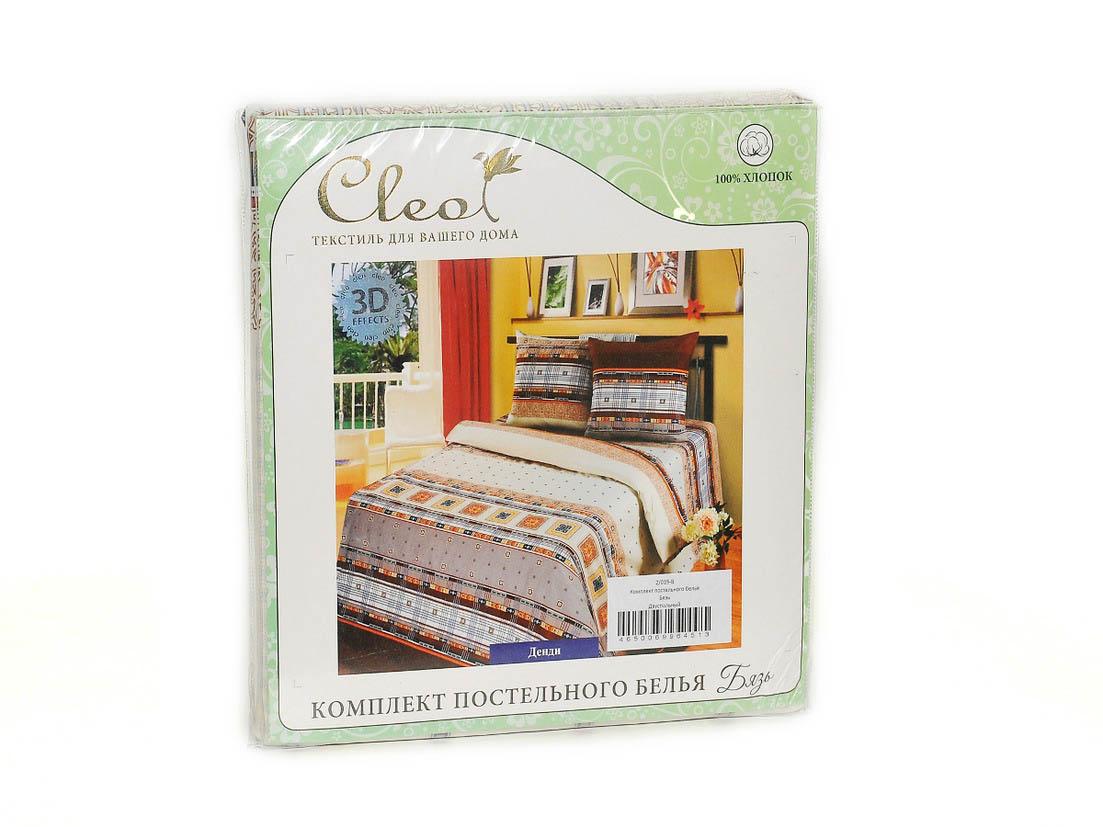 где купить  Постельное белье Cleo Постельное бельеMarlee(1,5 спал.)  по лучшей цене