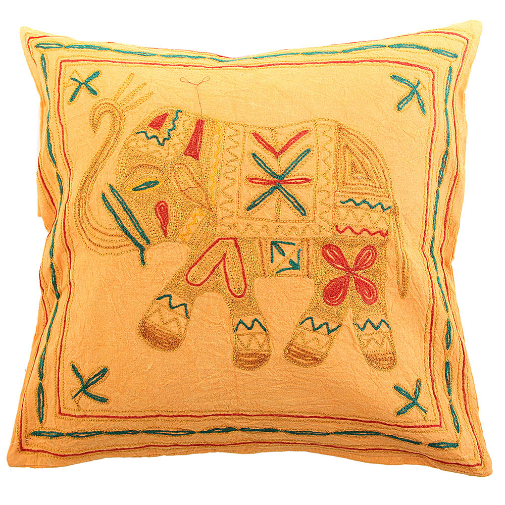 где купить Декоративные подушки Arloni Декоративная подушка Слон (40х40) по лучшей цене