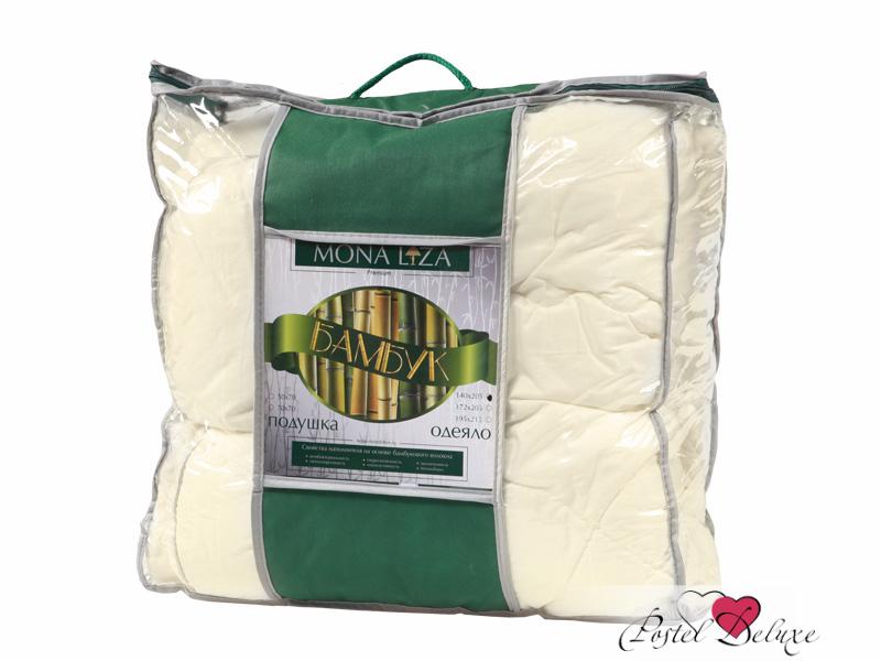 Одеяла Mona Liza Одеяло Бамбук (172х205 см) mona liza mona liza 172 205