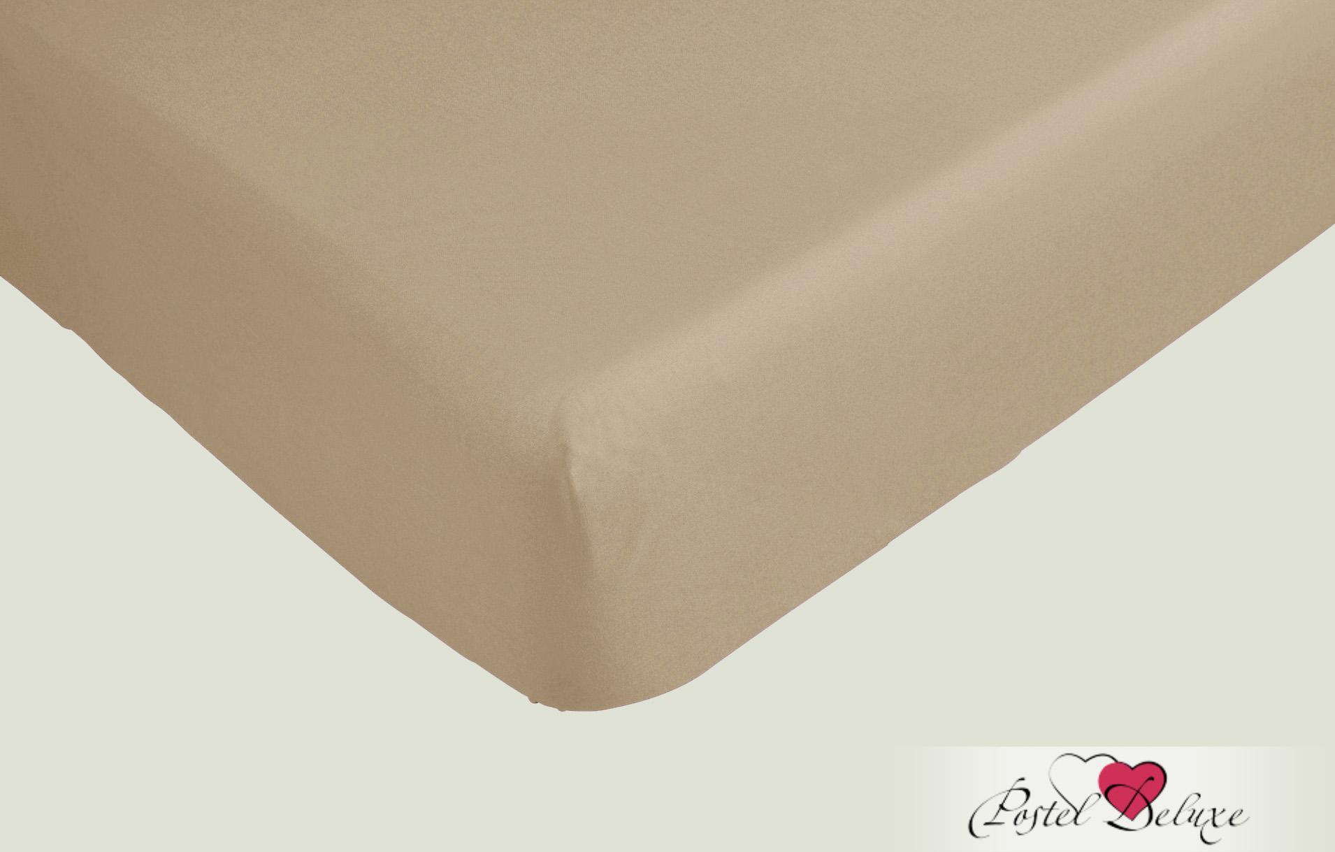 Простыни Bolero Простыня на резинкеЦвет: Коричневый (180х200 см) bolero gina bacconi bolero