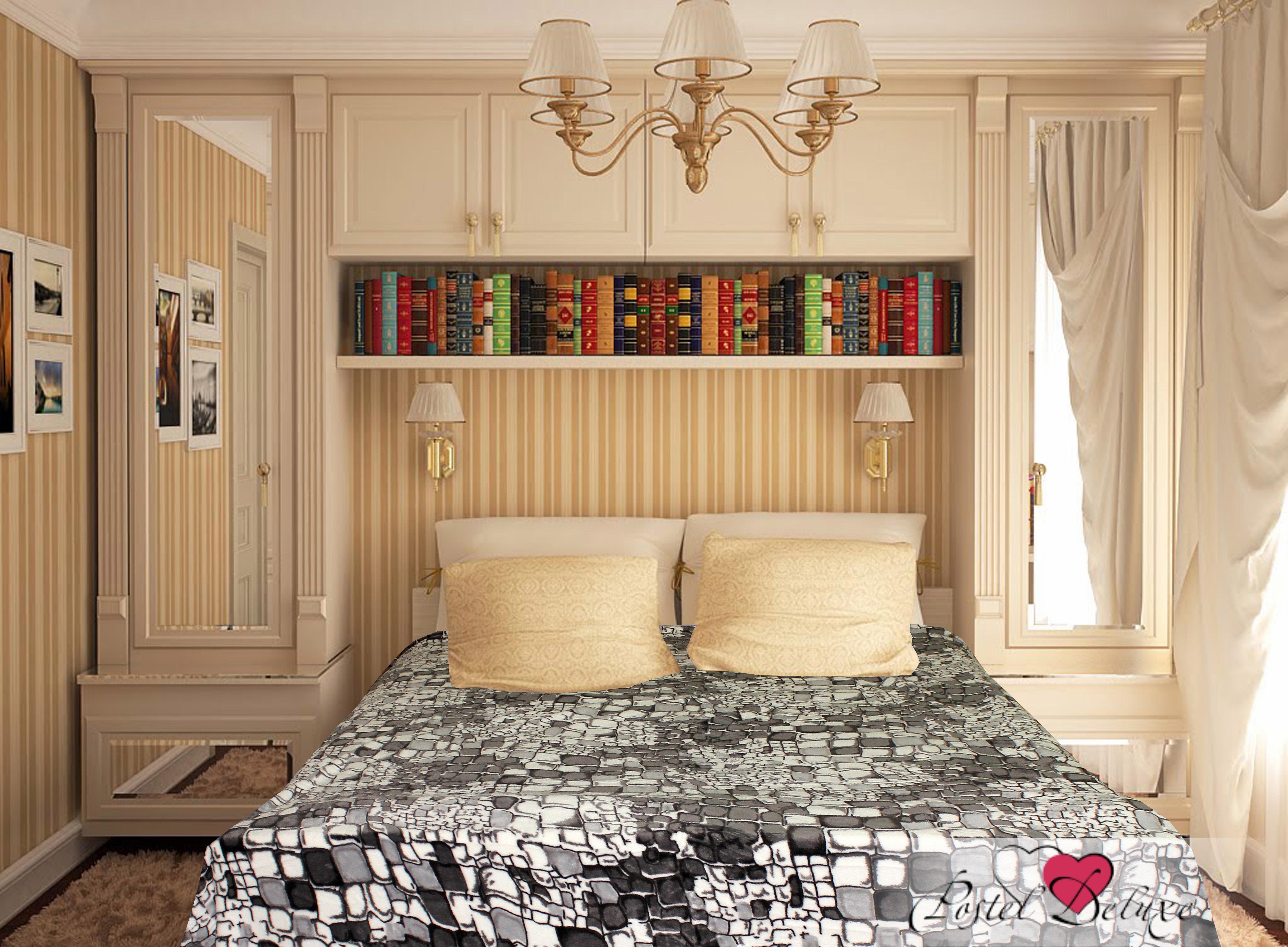 Дизайн спальни 6 метров