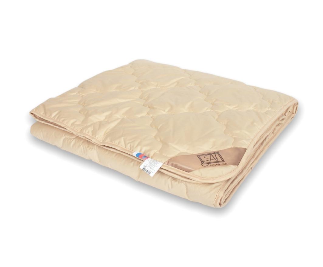 где купить Одеяла AlViTek Одеяло ГобиВсесезонное (140х205 см) по лучшей цене