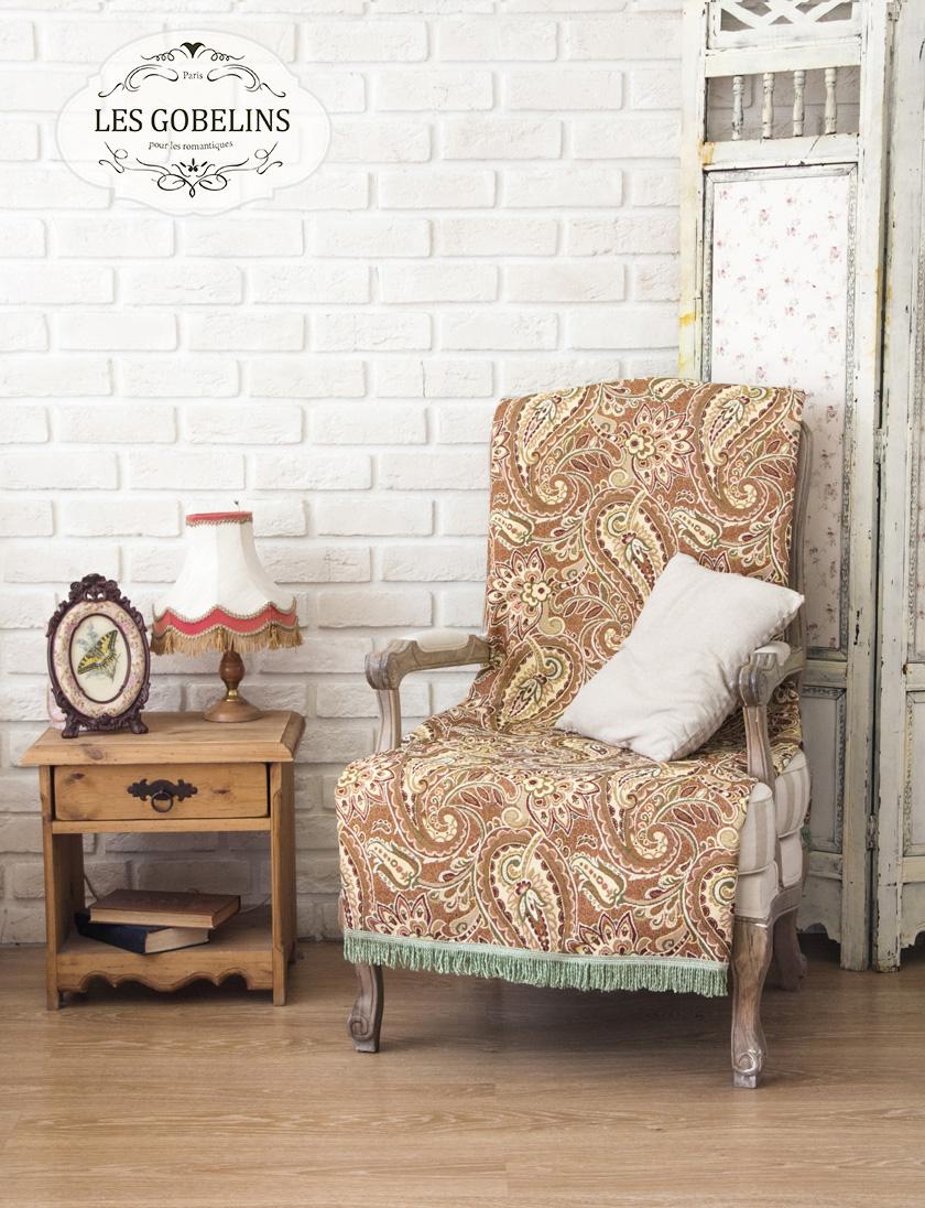 Фотография Les Gobelins Накидка на кресло Vostochnaya Skazka (70х180 см)