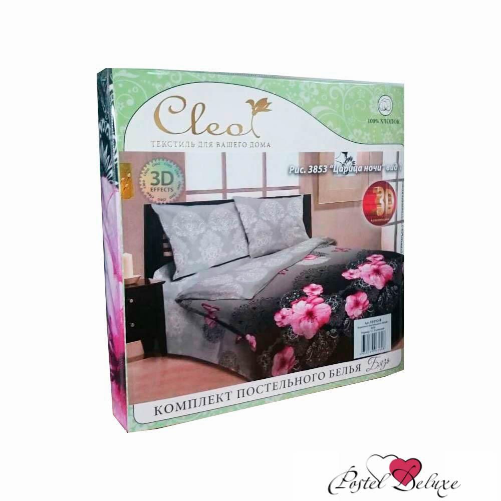 Постельное белье Cleo Постельное белье Dara  (2 сп. евро)