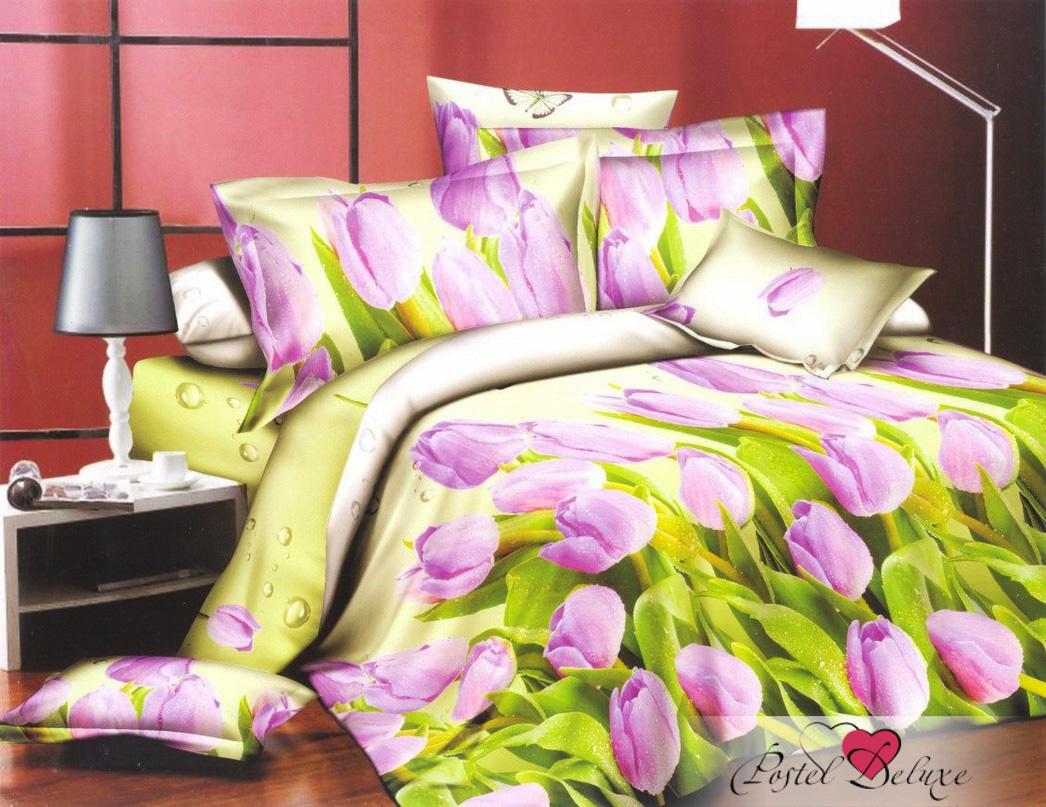 Cleo КПБ Tulip (2 спал.)