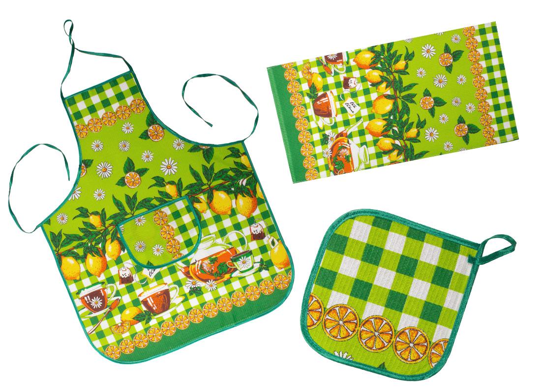 Кухонный набор Проксим Текстиль