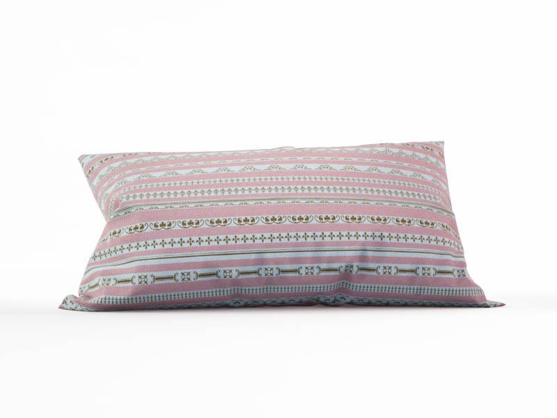 где купить Декоративные подушки StickButik Декоративная подушка Розовый Винтаж (25х45) по лучшей цене