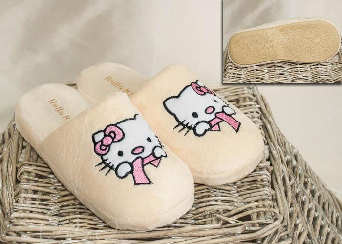 Обувь для дома Tango Тапочки Hello Kitty (40-41) тапочки кот размер 40